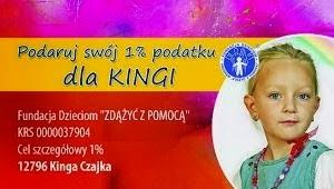 Pomoc dla KINGI