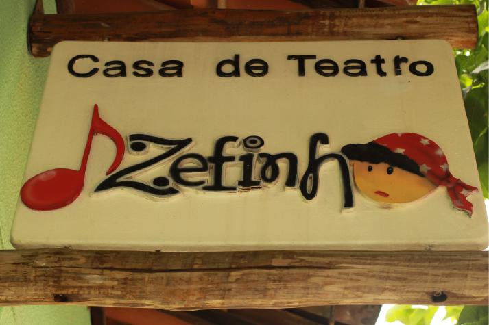 Casa de Teatro Dona Zefinha