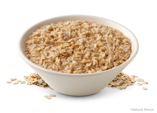 ... Quest: Quaker Vs. Nature's Path: Who Has The Best Instant Oatmeal