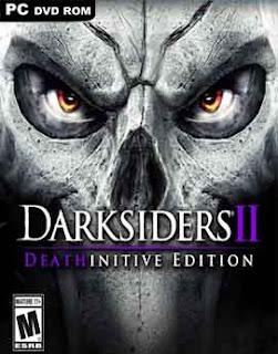 تحميل لعبةDarksiders II Deathinitive Edition