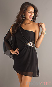 designer black dresses