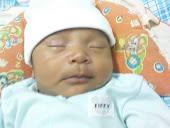 Amirul Omey ... 1 Bulan