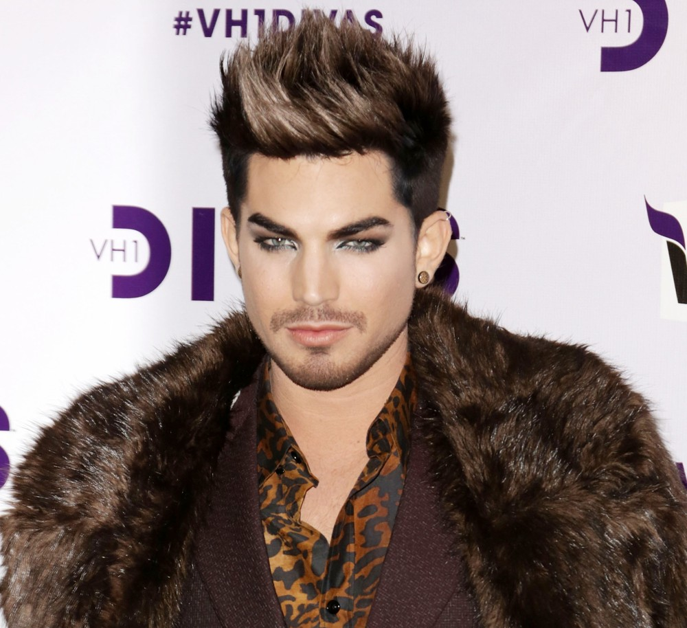 lambert gay personals Adam lambert is celebrating friday's gay-marriage ruling, but he cautions: we must remember that no one is fully free while others remain oppressed.