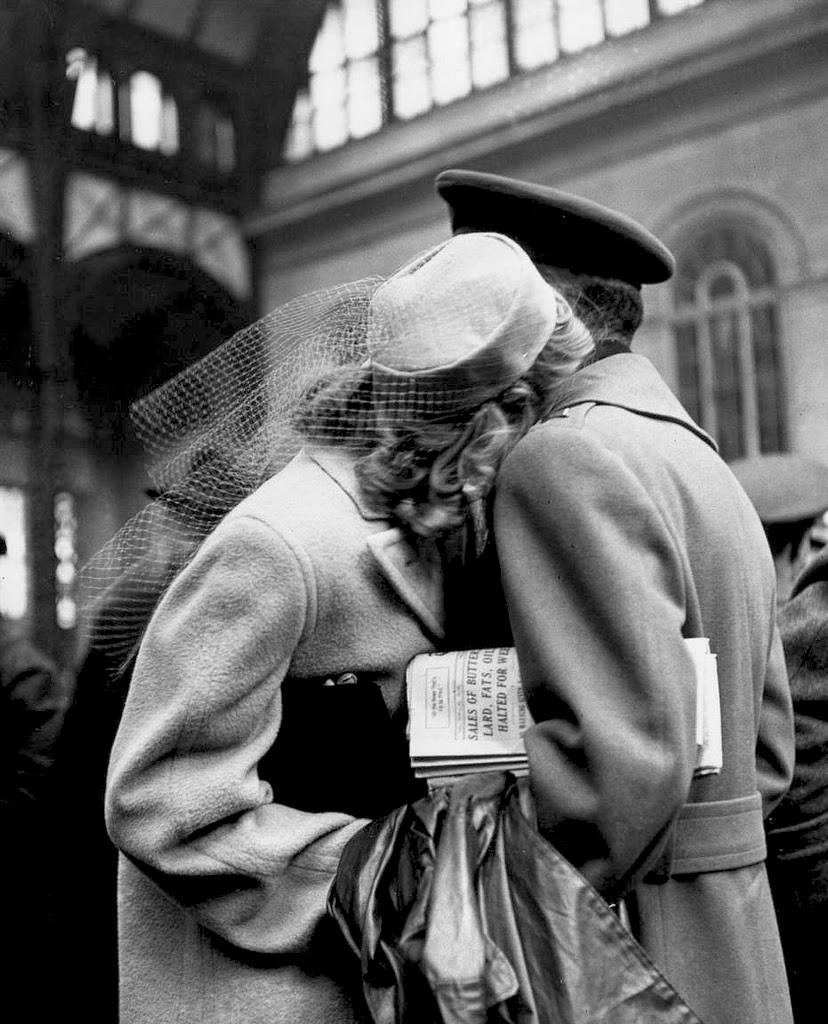 фотографии поцелуй альфреда эйзенштадта