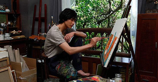 映画 Drawing Days
