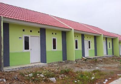 Rumah KPR Minimalis Idaman Keluarga