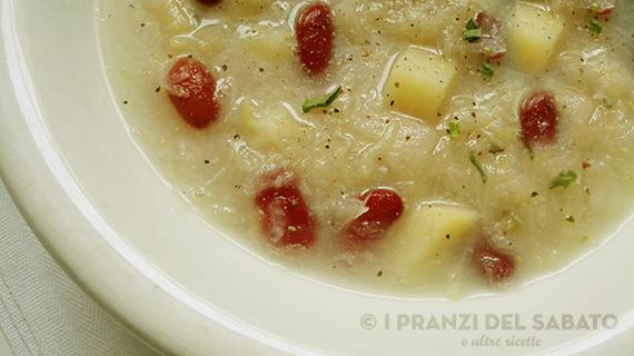 zuppa di crauti