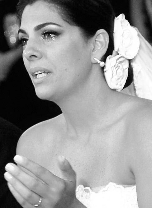 Lágrima de uma Noiva