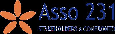 Logo dell'Associazione 231