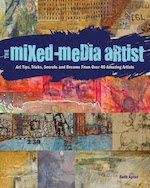 Published in The Mixed Media Artist