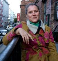 Ida Wenøe. 10. oktober 2019
