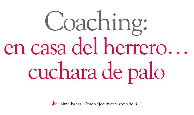 Cuadernos de Coaching ICF