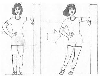 senam I - cara mengatasi sakit perut saat haid