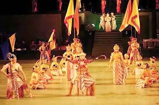 Dance Of Ramayana