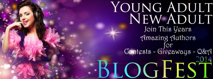 Apryl Baker's Blogfest Oct. 1st