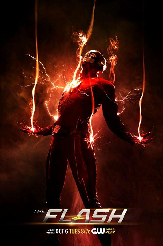 Urmariti acum The Flash Sezonul 2 Episodul 13 Online Gratis Subtitrat