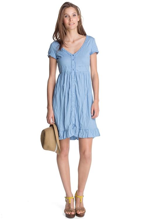 Sommerkleid von Esprit 2013 Sommerkleider