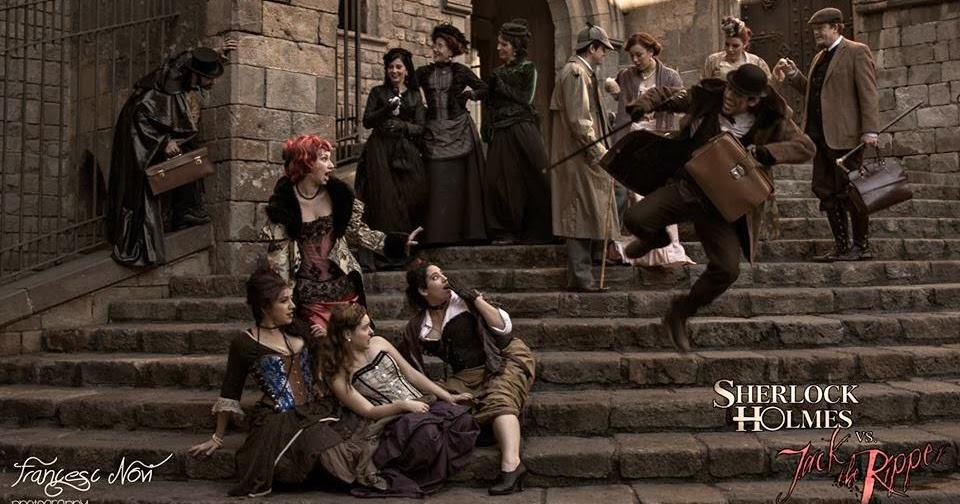 prostitutas jack el destripador prostitutas barcelona baratas