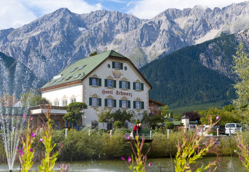 BEST WELLNESS HOTELS AUSTRIA, Alpenresort Schwarz, Österreich, Hotel, Wellness,