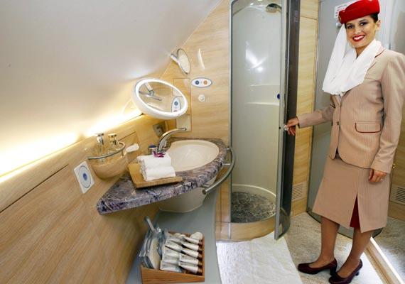Mondoweb a380 l 39 aereo pi grande e lussuoso del mondo - Ml da portare in aereo ...