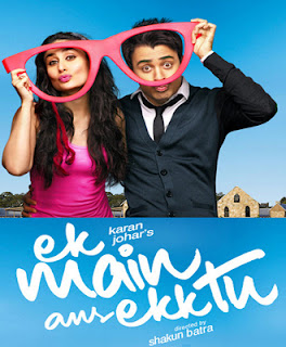 Ek Main Aur Ekk Tu Movie