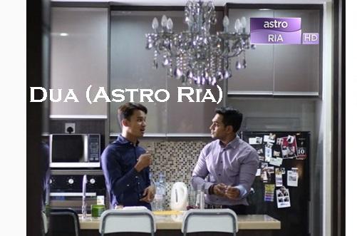 Sinopsis telefilem Dua siaran Astro Ria, pelakon dan gambar telefilem Dua Astro Ria