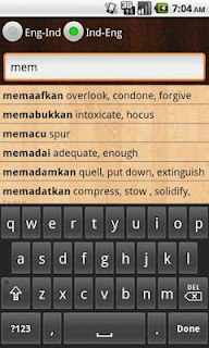 download Kamusku Inggris-Indonesia apk
