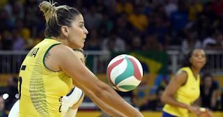 Capacidade física na técnica individual do Voleibol