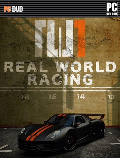 Real World Racing Z Miami PC Full Español