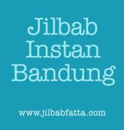 Jilbab Instan Bandung