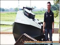Tank Robot War-V1
