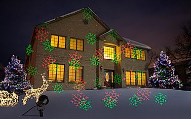 My Baton Rouge Mommy Starscapes Laser Motion Projection