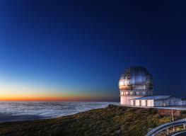 El mejor cielo astronómico del mundo