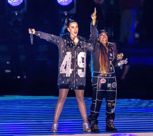 31 kilos slimmed down: so Missy Elliott is thin! | Also their disease is to blame