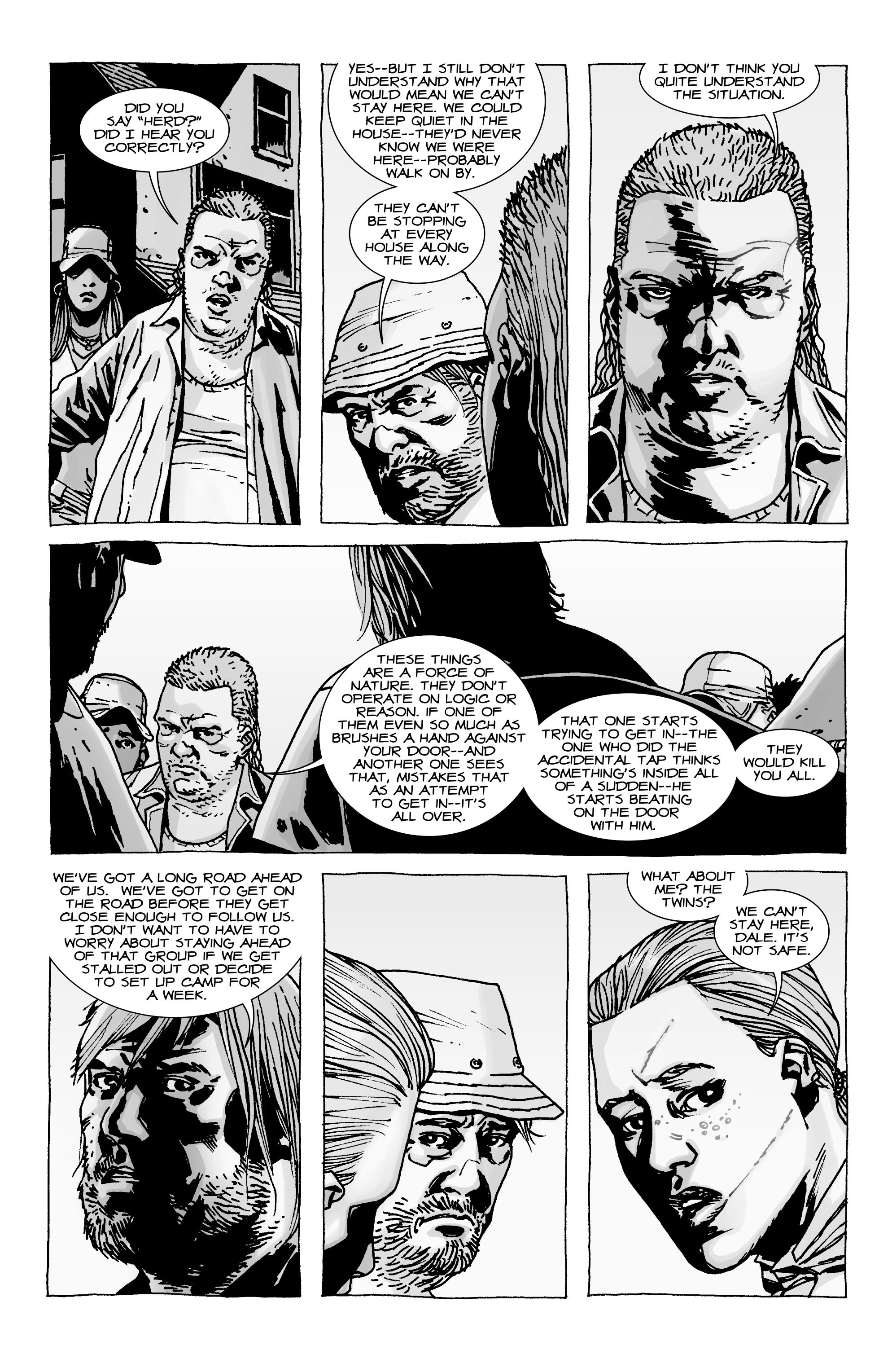 The Walking Dead 60 Page 19