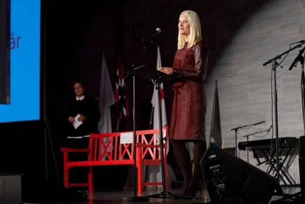 Norwegian Red Cross Celebrates 150th Anniversary