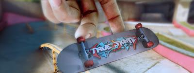 True Skate (Unlocked ) Direct v1.12 Apk Mod