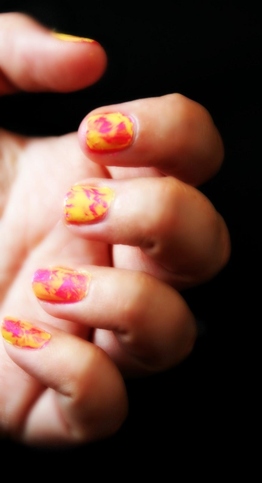Elle Sees   Beauty Blogger in Atlanta My Best Tips & Tricks for Nails