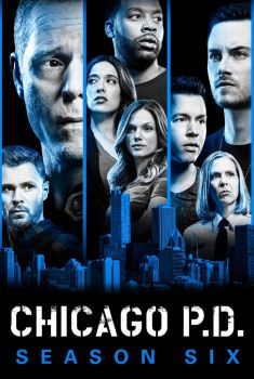 Chicago P.D. 6ª Temporada Torrent - WEB-DL 720p/1080p Dual Áudio