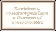 CONSULTAS, PEDIDOS, MENSAJES
