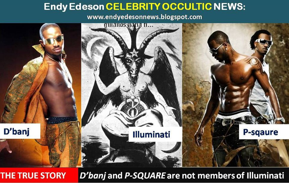 List Of Celebrity Illuminati Members Confirmed And Current ...