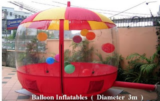 Balloon House Inflatables