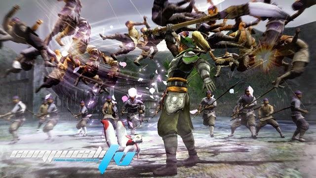 Batallas en Dynasty Warriors 8 Xtreme Legends