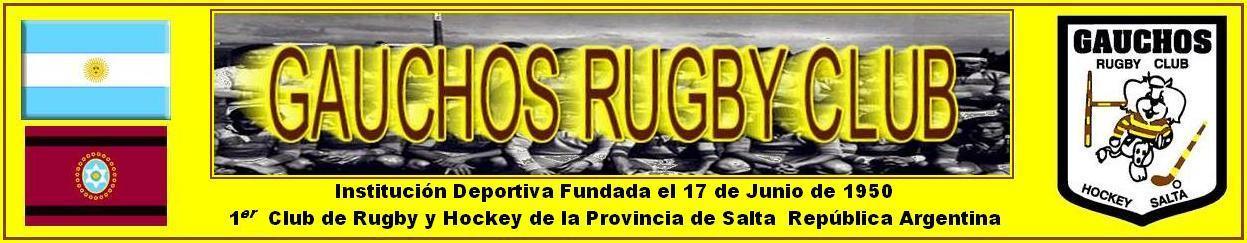 GAUCHOS RUGBY CLUB