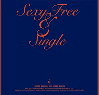 Lirik Lagu Sexy, Free, and Single - Super Junior