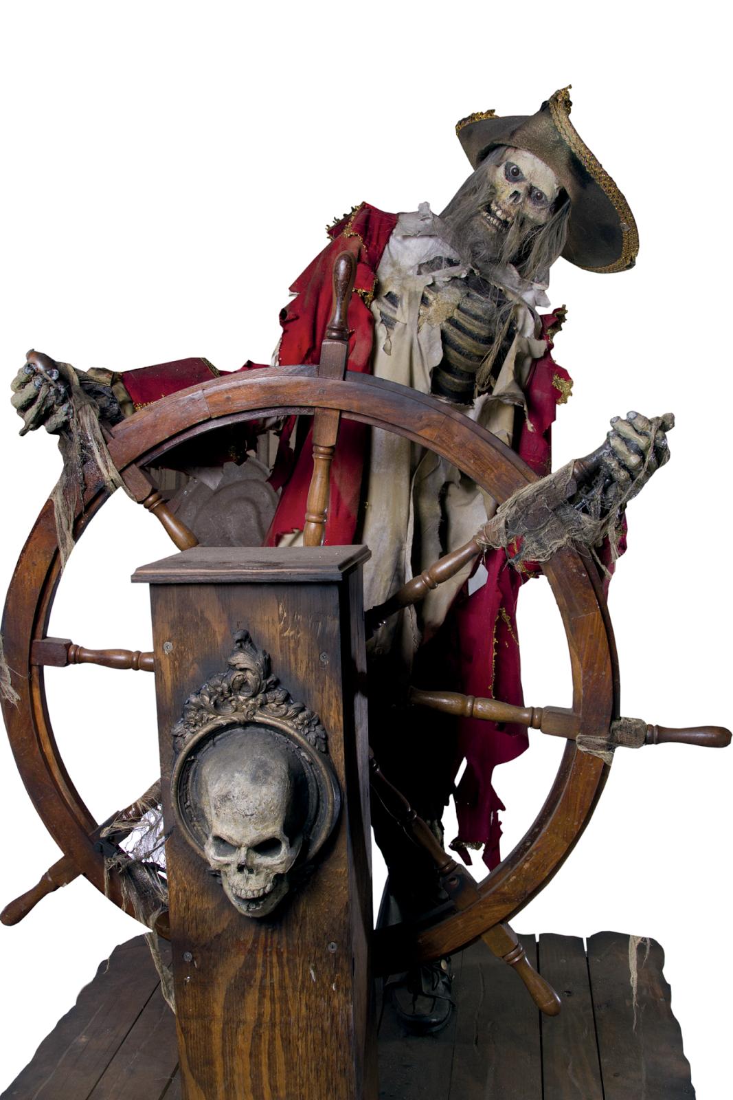Pirata no timão