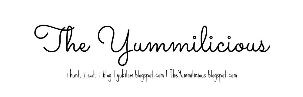 The Yummilicious