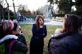 Um partido para defender direitos das mulheres Haredi