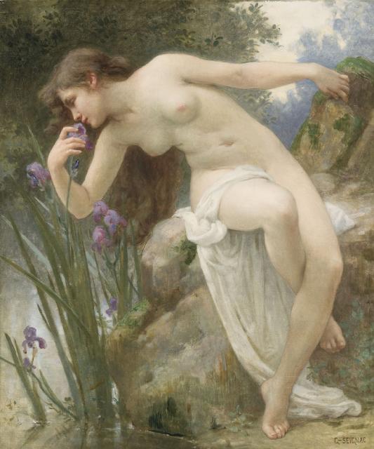 iris,amoreterna,Guillaume Seignac