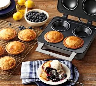 Susannah 39 s kitchen 30 kitchen gadgets to make your life for Best mini pie maker